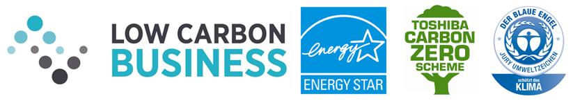 environment logos